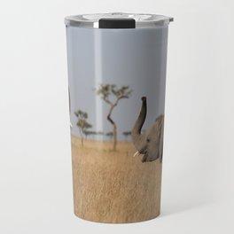 Hellophant Travel Mug