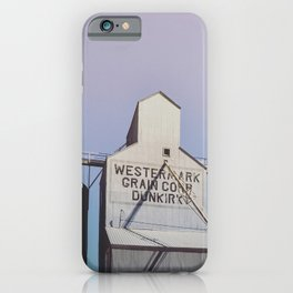 Westermark iPhone Case