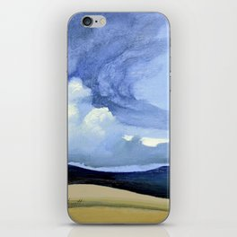 The Front iPhone Skin