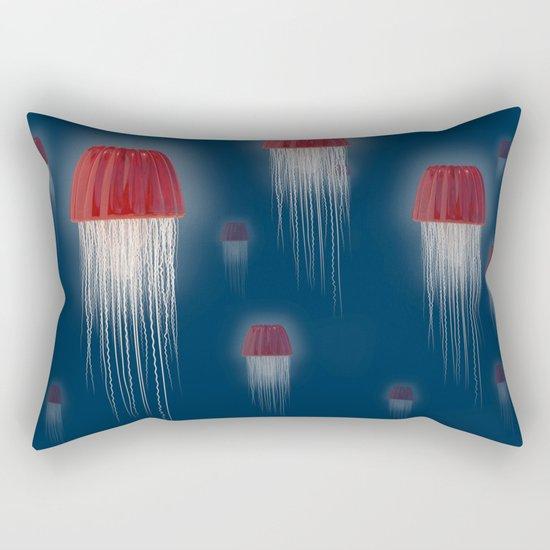Sweet Death Rectangular Pillow