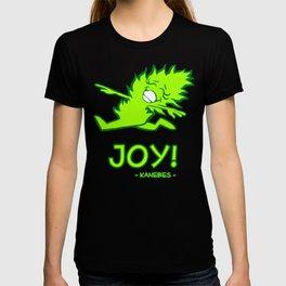 Joy! - Kanebes - T-shirt