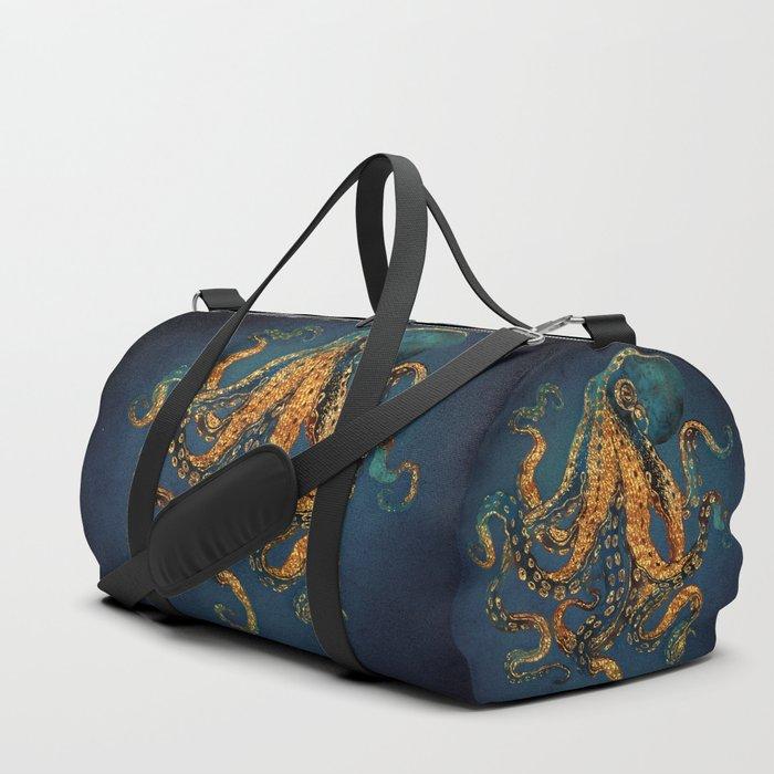 Underwater Dream IV Duffle Bag