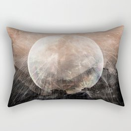 Planetary Soul Grace Rectangular Pillow