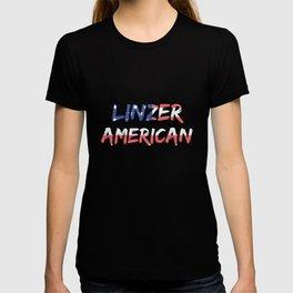 Linzer American T-shirt