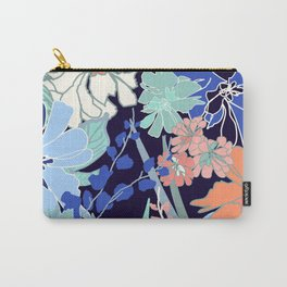 Midnight Jungle Carry-All Pouch