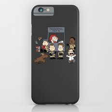 The Busters Are In! iPhone 6s Slim Case