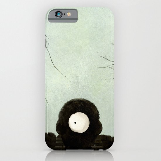 Occhei iPhone & iPod Case
