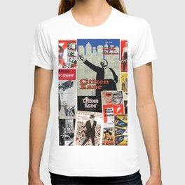 Citizen Kane T-shirt