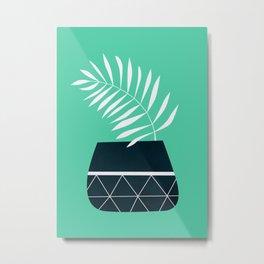 Palma Metal Print