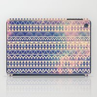 model iPad Cases featuring Substitution by Mason Denaro