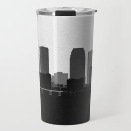 City Skylines: Tampa Travel Mug