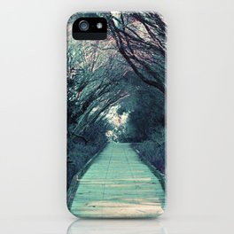 Unknown Boardwalk iPhone Case
