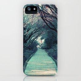 Unknown Boardwalk iPhone Case