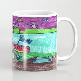 SnakeBite's Race Coffee Mug