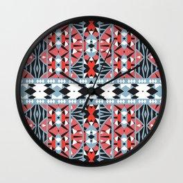 Mix #439 Wall Clock