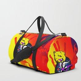 TIGER LEE Duffle Bag