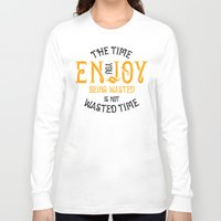 marijuana Long Sleeve T-shirts featuring Marijuana by SpecialTees