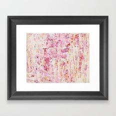 Talulah Framed Art Print