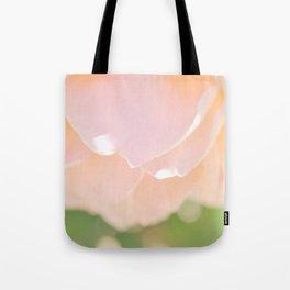 Petal Soft Tote Bag