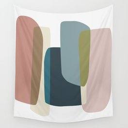 Graphic 180 Wall Tapestry