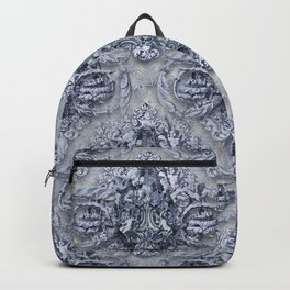 AnGeLique bLue Backpack