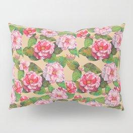 Royal Camellia- YBG Pillow Sham