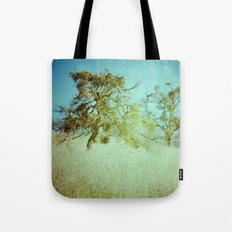 False Spring Tote Bag