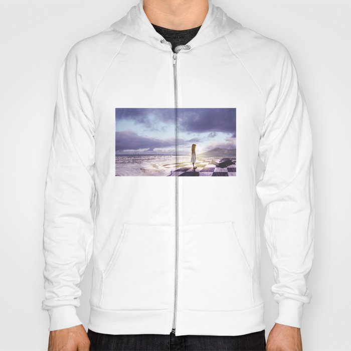The Lost Story Hoody