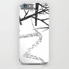 THE ENCOUNTER iPhone 6s Slim Case