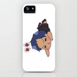 Aomine iPhone Case