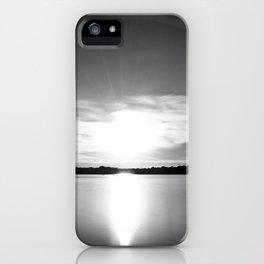 Apogee iPhone Case