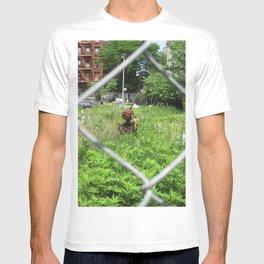 Breaking the Boundaries I T-shirt
