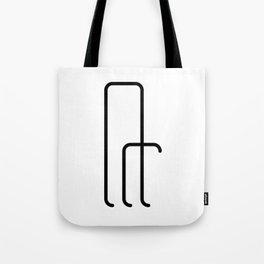 A R T Tote Bag