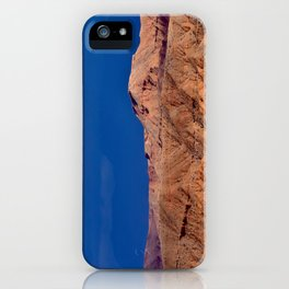 Desert Storm's Abrew'n II iPhone Case