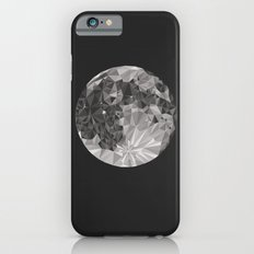 Abstract Full Moon Slim Case iPhone 6s