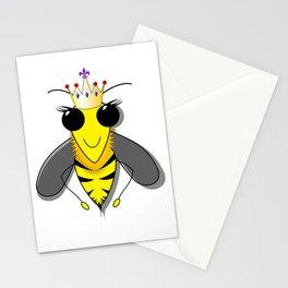 Kween Beeeee Stationery Cards