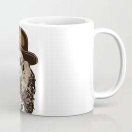 Standard Poodle Coffee Mug