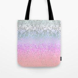 Glitter Star Dust G251 Tote Bag