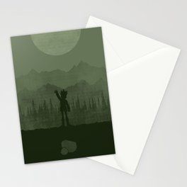 Gon Stationery Cards