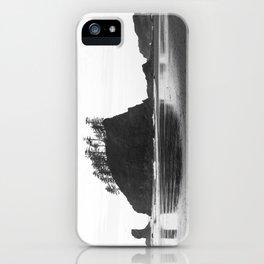 La Push Beach #2 - La Push, WA iPhone Case