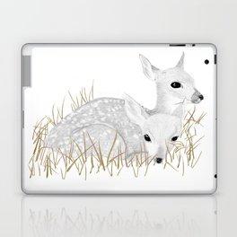 Gilded Fawn Laptop & iPad Skin