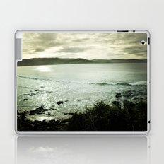 Moody Bay Laptop & iPad Skin