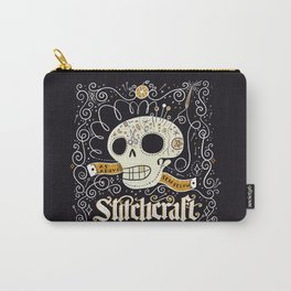 Stitchcraft Carry-All Pouch