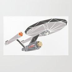 The Enterprise Rug