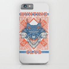 Hunting Club: Lagiacrus Slim Case iPhone 6s