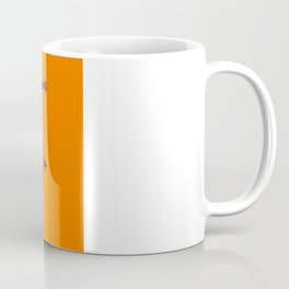 bomba Coffee Mug