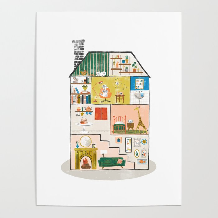 Doll House Poster