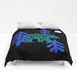 Night Walker Comforters