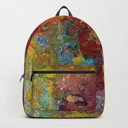 Color Fantasy Backpack