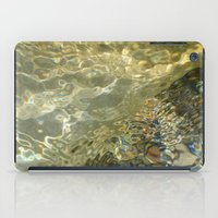 the 100 iPad Cases featuring H2O #100 by Lena Weiss